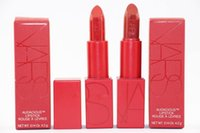 High- quality! NEW Makeup red MATTE Lipstick 12 color DHL Fre...