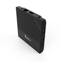 KM8P TV Box Android 6. 0 Amlogic S912 Octa Core H. 265 4K 1GB ...