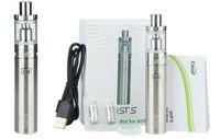 IJust S Kit Clone avec batterie 3000mah 4ml Top remplissage iJust S réservoir Airflow Control 0.18ohm ECL Tête de bobine Vs Ijust 2