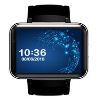 New Hot Smart Watch Phone DM98 Android 4. 4 OS MTK6572 Dual C...