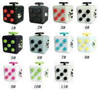 NEW Fidget cube Popular Decompression Toy Fidget cube the wo...