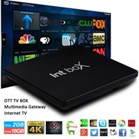 Android TV Box Amlogic S905X Quad Core ARM Cortex A53 2. 0GHz...