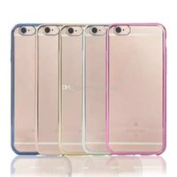 Cellphone Case Colorful TPU Back Smart Phone Cover Ultra Thi...