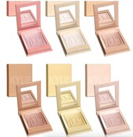 HOT Makeup Kylie Cosmetics Highlighters Kylighters French Va...