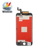 Qualité AAA écran LCD pour iPhone 6S écran LCD Touch écran de verre numériseur avec 3DTouch fonction pas de Pixel mort DHL Livraison gratuite