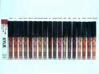 in stock! Best quality! HOT Kylie Lip Metal Matte Lipstick b...