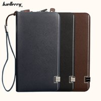 New 2017 Men Wallet Leather Wallet High Quality Pocket Card ...