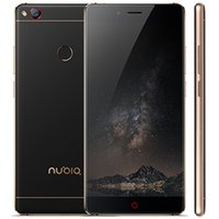 NFC ZTE Nubia Z11 Android Mobile Phone 4GB RAM 64GB ROM 5. 5 ...