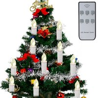 10pcs lot Party Wedding Christmas New Year Home Tree Decorat...