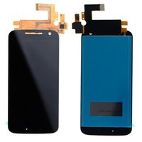 "For Motorola G4 XT1622 XT1625 5"" Mobile LCD Screen Disp..."