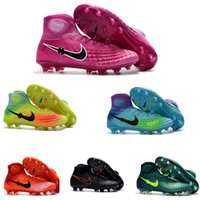 Kid' s And Women' s Football Shoes Children' s M...