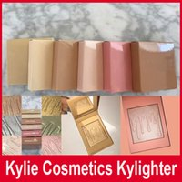 Kylie Cosmetics Kylighter French Vanilla Cotton Candy & Salt...