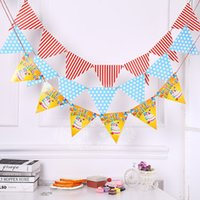 Wholesale- Creative Tent Window Decoration Cute Party Decora...