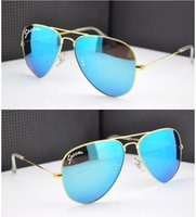 Soscar Flash Mirror Sunglasses Brand Designer Sunglasses Men...