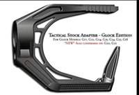 Stock Adapter TSA- G Glock Edition - One Adapter Fits for all ...