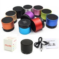 Speakers Bluetooth Mini Speaker S10 Soundbar Subwoofers Port...