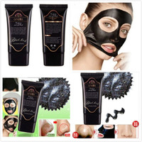 La máscara de limpieza profunda 50ML del negro de la máscara facial de la máscara del ultramarinos del superventas ONE1X contra las máscaras de la piel de Peel-off libera el envío