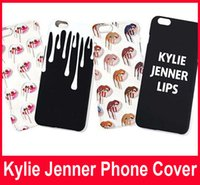 Kylie Jenner Lip Phone TPU Cover Crystal Gel Case For iPhone...