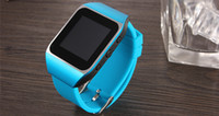 2017 montres de mode à puce avec lecteur mp3 4GB écran tactile montres bluetooth coureur sports type