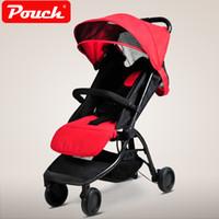 Baby cart Mickey Folding Baby Umbrella Stroller lightweight ...