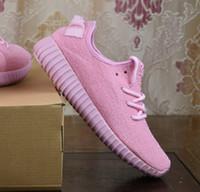 2017 With Original Box Adidas Yeezy Running Shoes Yeeyz 350 ...
