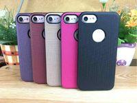 Vertical Frame Mobile Phone Back Cover Cases 5 Color Vertica...