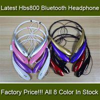 Prix d'usine!! HBS800 HBS 800 HBS 901 HBS 902 HBS902 Sans fil Bluetooth casques de sport casques écouteurs pour samsung S5 S6 iphone 6 plus