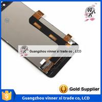 Pour Huawei Y3 ii Ecran LCD et Ecran Tactile Pièces de Réparation 4.5 pouces Mobile Accessoires Pour Huawei Y3 ii