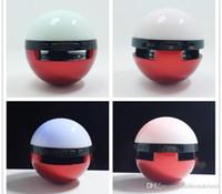 Colorful Led Wireless Subwoofers Poke Ball Bluetooth Speaker...
