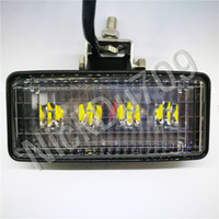 1600LM 20W LED Agricultural Machinery Lamp High Intensity Tr...