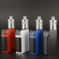 Original Tesla Three Kit 150w high power Teslacigs Three Mod...