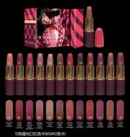 Lipstick Famous Brand 2016 Free shipping! Top Quality Hot ne...