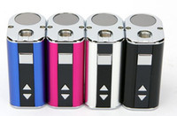 wholesale IStick 10W Mod Battery With OLED Screen 2200mah VV...