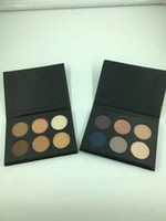 NYX Cosmetic NYX BEAUTY SCHOOL Eyeshadow Palette Matte Eye S...