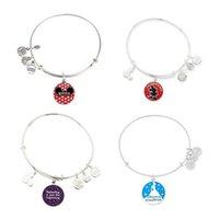 Alex Ani Bracelets en Argent et Or Alex et Ani Bracelet en Bracelets en Bracelet Expandable Alex et Ani Bracelets pour Femmes