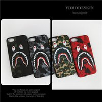 Camouflage Shark Cell Phone Cases For Apple Iphone 6 6 Plus ...