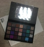 HOT Natasha Denona Maquillage palette d'ombre à paupières 28 couleurs set cosmétiques violet bleu vert marron imperméable à l'ombre à paupières matte Palette avec cadeau