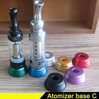 RDA Stands Atomizer Metal Display Stand E Cigarette Clearomi...