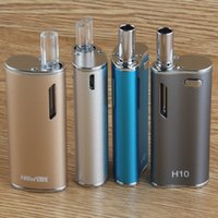 100% Original Newest Hibron E cigs H10 CE3 Glass Atomizer va...
