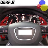 For Audi Blade Style Matte Aluminium Steering Wheel Paddle S...