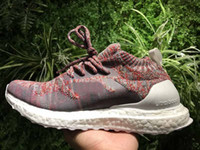 Ultra Boost Mid Kith BY2592 Men Running Sports Shoes ship wi...