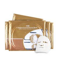 Pilaten Crystal Collagen Mask replenishment moisturizing cos...