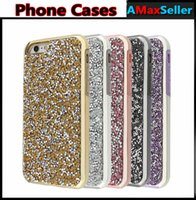 Premium Bling 2 in 1 Luxury Diamond Rhinestone Glitter Back ...