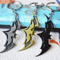 Batman Bruce Wayne Keychain The Avengers Marvels Super Hero ...