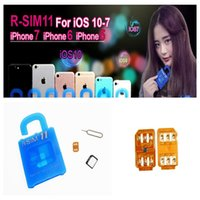 R SIM 11 RSIM11 r sim11 rsim 11 unlock for iPhone 5 6 7 6plu...