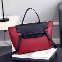 Women New Fashion Bags Elegant Girls Single Shoulder Handbag...