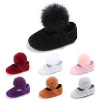 Summer new 0- 1 year old baby girl and boy shoes soft bottom ...