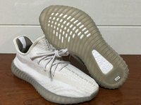 New Arrival 350 boost V2 Newest Color white shoes running sh...