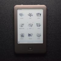 Wholesale- Front light e- book Tolino Shine ebook reader E- in...