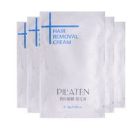 PILATEN Hair Removar Cream Painless Depilatory Cream For Leg...